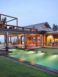 Cadas Architecture