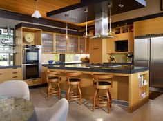 kitchen black counters - Google Search