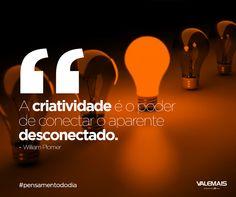 Criação de Conteúdo Web p/ Facebook da Valemais Comunicação Produção Gráfica: Amanda Baratieri