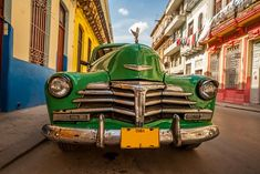 From Cuba to Tajikistan, 10 years ago, nobody thought that these destinations would be attracting so many tourists. Varadero, Cuban Cars, Virgin Holidays, Viva Cuba, Cuba Travel, Havana Cuba, Once In A Lifetime, Historical Architecture, Travel Images