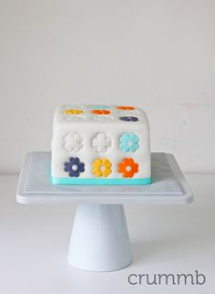 Faith's four cakes Cupcake Cakes, Cupcakes, Pastry Board, Colorful Cakes, French Pastries, Love Cake, Sweet Cakes, Gum Paste, Let Them Eat Cake
