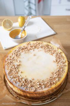 Baklava Cheesecake, Food Cakes, Cheesecakes, Tiramisu, Camembert Cheese, Cake Recipes, Favorite Recipes, Sweets, Cookies
