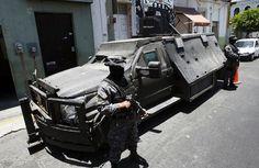 Best Car to Survive a Zombie Apocalypse