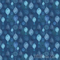 Müllerin Art: Muster-Mittwoch