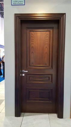 home decor 25 House Main Door Design, Single Door Design, Wooden Front Door Design, Bedroom Door Design, Double Door Design, Wood Front Doors, Custom Interior Doors, Door Design Interior, Modern Wooden Doors