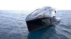 impossible productions ink 20 meter yacht