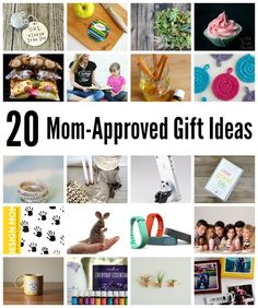 20 Mom-Approved Gift