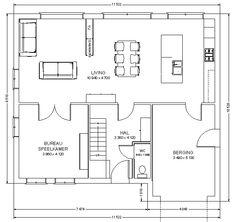 Home on pinterest ramen antwerp belgium and eindhoven for Grondplannen huizen