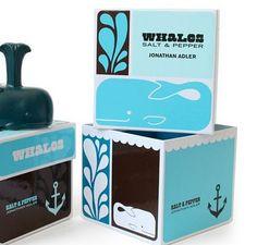 cute lil whale