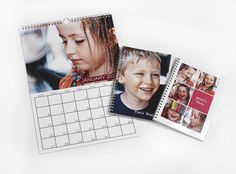 The perfect gifts, create a custom calendar, diary or notebook for friends and family.    http://www.momento.com.au/pages/create-deluxe-personalised-stationery