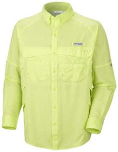 9bbfde0d860 Men s PFG Airgill Lite II™ Long Sleeve Shirt