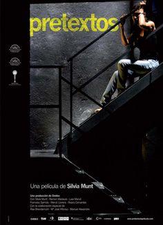 Pretextos (2008) España. Dir.: Silvia Munt. Drama - DVD CINE 2334