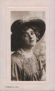 Gabrielle Ray (Rotary P.1842.i)
