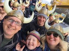 The Viking Museum and Viking Duck Boat Make Touring Dublin with Kids Great Fun