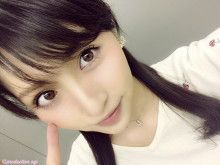 ☆いーー☆|横山ルリカオフィシャルブログ「ルリ色日記」Powered by Ameba