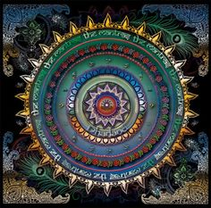 The Mantras: Psychedelic Funk Jam