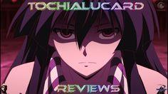 Akame Ga Kill Episode 4 アカメが斬る! Anime Review/Live Reaction -- AKAME VS Z...