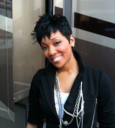 7 Trendiest Short Haircuts... | All Women Stalk