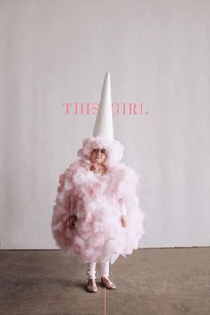 This Girl: Halloween edition - The House That Lars Built