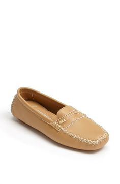 Free shipping and returns on LATINASREPRISE LATINAS BALLPARKER FLATS at  Nordstrom.com. Contrast stitches