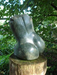Human Sculpture, Angel Sculpture, Stone Sculpture, Sculpture Romaine, Contemporary Sculpture, Soapstone, Stone Carving, Graphic Design Art, Tree Art