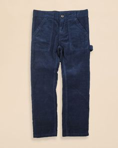 Appaman Infant Boys' Carpenter Corduroy Pants - Sizes 3-24 Months