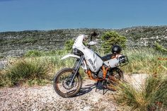 """154 Likes, 5 Comments - Wheelsguru (@wheelsguru) on Instagram: """"This baby took me all the way down to Croatia to explore such beautiful places and hidden tracks…"""""""