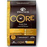 Price: (as of - Details) Wellness CORE Natural Grain Free Dry Dog Food Puppy Health Chicken & Turkey Recipe is healthy, natural grain free dog food Best Puppy Food, Best Dry Dog Food, Grain Free Puppy Food, Turkey Recipes, Dog Food Recipes, Healthy Recipes, Wellness Core, Dog Food Brands