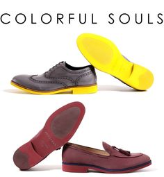 KABACCHA SHOES : Redefining the Modern Dress Shoe by Kabaccha Shoes — Kickstarter