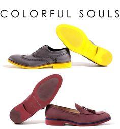 KABACCHA SHOES : Redefining the Modern Dress Shoe by Kabaccha Shoes — Kickstarter