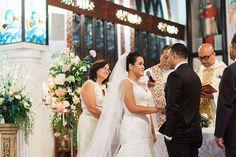 Mylyn Wood Photography- Portland, Oregon Fine Art Photographer | Pacific Islanders Club Wedding: Jose + Erika