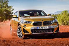 BMW - BMW X2 (2019) özellikleri ve fiyatı