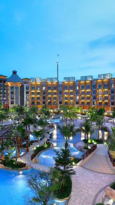 Resorts World Sentosa Casino. #Singapore #SingaporeTravel