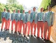 grooms men ideas