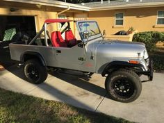 Jeep Scrambler, Optima Battery, Stainless Steel Hinges, All Terrain Tyres, Jeep Cj, Transfer Case, Old Cars, Monster Trucks