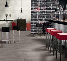 Cir Industrie Ceramiche : Brick Time! Serie: Underground