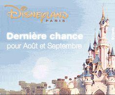 Hôtels deals avec Disneylandparis-fr