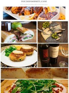 easy recipes @ Fou de Food