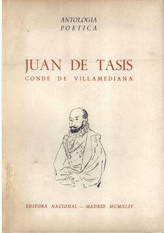 Juan de Tasis, Conde de Villamediana: Antología poética: Al Escorial; Al Conde de Olivares
