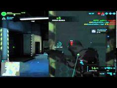 Ghost Recon Online   15 Killstreak with recon sniper