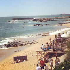 Praia de Gondarém