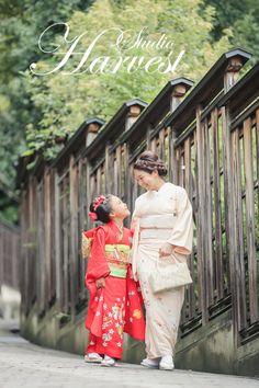 和。|たくさんのえがおをHarvest♪ Kimono Japan, Yukata Kimono, Japan Landscape, Rite Of Passage, Newborn Photos, Traditional Outfits, Japan Events, Kids Girls, Kids Fashion