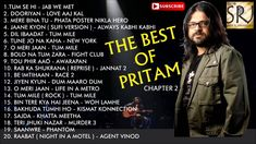 The Best Of Pritam I Chapter 2 I Soft Songs - YouTube