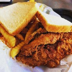 The 15 Best Cheap Eats Under $5 in Nashville. #Nashville #MusicCity