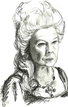 Lady Catherine de Bourg