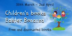 Take a look at the great selection of free and discounted children's books for your little bookworm in our Children's Book Easter Giveaway. They're better than an Easter Egg! Children's Books, Book Worms, Easter Eggs, Giveaway, Posts, Movie Posters, Blog, Free, Childrens Books
