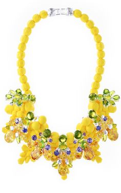 Wrexham silicone necklace by Ek Thongprasert