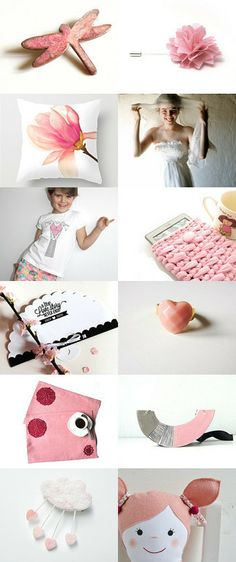 Love is everywhere by Giulia on Etsy--Pinned with TreasuryPin.com