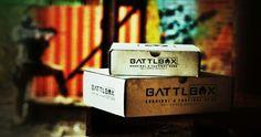 BattlBox Tactical & Survival gear