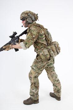 Belt kit, webbing, load bearing tactical equipment
